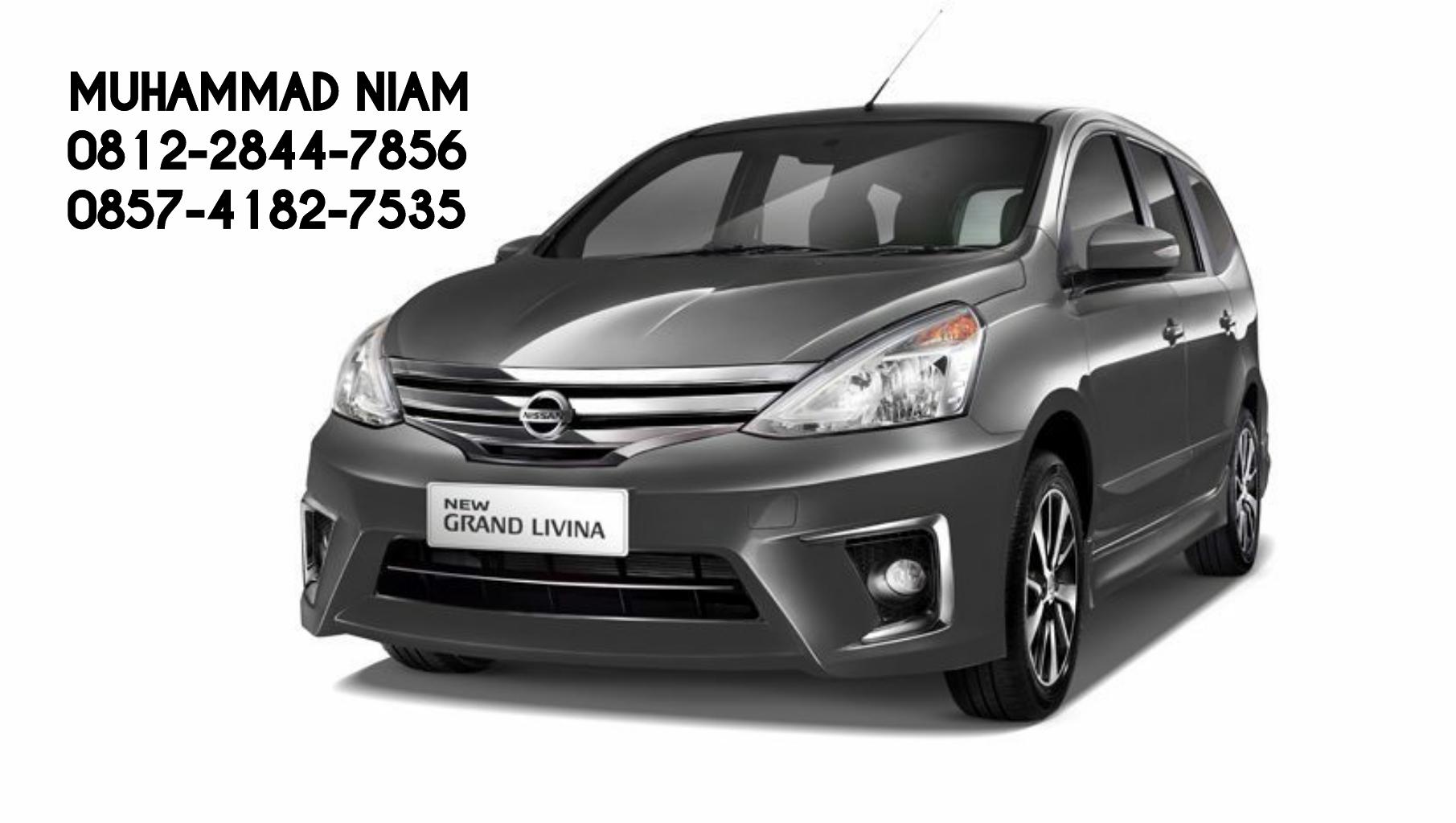 GRAND LIVINA – Nissan Datsun Klaten